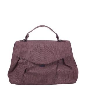 Handtassen van het merk Soya in het Bruin