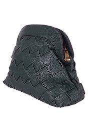 Garde-robe - Handtassen - Donker groen