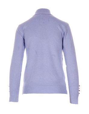 Pull van het merk Garde-robe in het Blauw