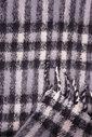 Garde-robe - Sjaals - Zwart-grijs