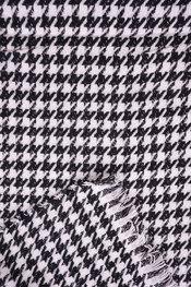 Sjaals van het merk Garde-robe in het Zwart-wit
