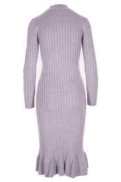 Lang Kleed van het merk Garde-robe in het Grijs