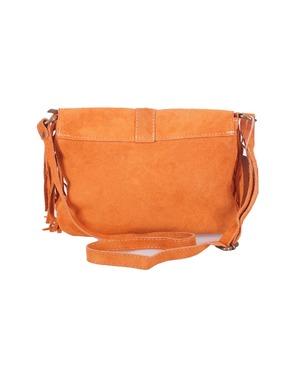 Garde-robe - Handtassen - Oranje