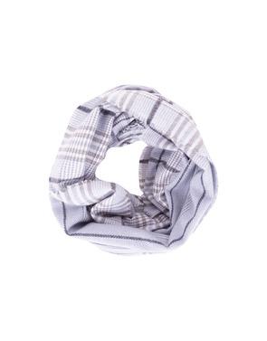 Sjaals van het merk Soya in het Blauw