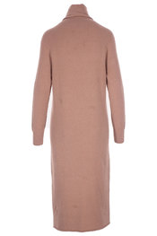 Garde-robe - Kleedjes - Camel