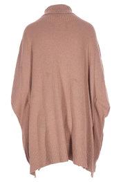Tuniek van het merk Garde-robe in het Camel