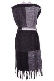 Jas van het merk Garde-robe in het Zwart-grijs