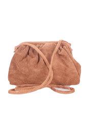 Handtassen van het merk Garde-robe in het Camel