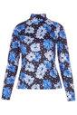 Top van het merk Garde-robe in het Zwart-blauw