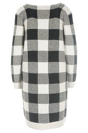 Garde-robe - Pulls/Gilets - Zwart-beige