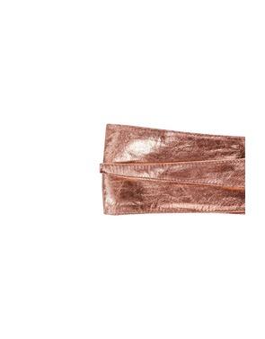 Rinascimento - Riemen - Oud roze