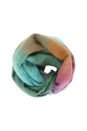Garde-robe - Sjaals - Groen