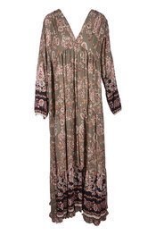 Garde-robe - Kleedjes - Groen
