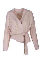 Gilet van het merk Garde-robe in het Ecru