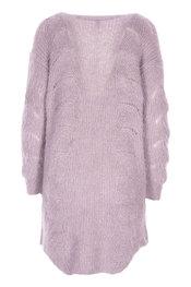 Gilet van het merk Garde-robe in het Grijs