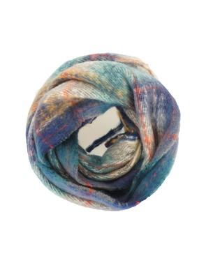 Garde-robe - Sjaals - Blauw