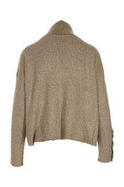 Garde-robe - Pull - Taupe