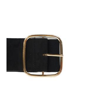 Garde-robe - Riemen - Zwart