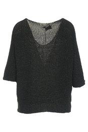 Pull van het merk Garde-robe in het Zwart