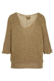 Garde-robe - Pulls/Gilets - Taupe
