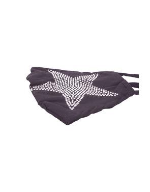 Garde-robe - MONDMASKER - Zwart