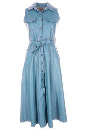 Lang Kleed van het merk Garde-robe in het Groen