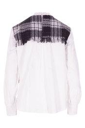 Garde-robe - Top - Zwart-wit