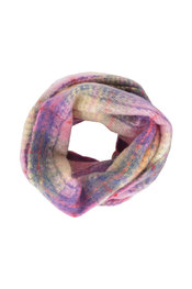 Sjaals van het merk Garde-robe in het Paars