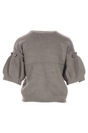 Pull van het merk Garde-robe in het Kaki