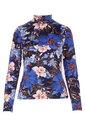 Garde-robe - Topjes - Blauw