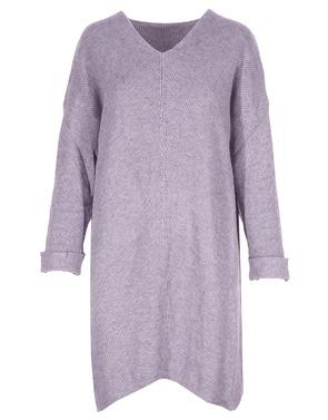 Garde-robe - Kort Kleedje - Grijs