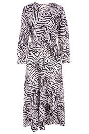 Garde-robe - Kleedjes - Zwart-wit