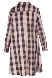 Tuniek van het merk Garde-robe in het Zwart-beige
