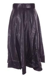 Lange Rok van het merk Garde-robe in het Zwart