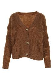Garde-robe - Pulls/Gilets - Camel