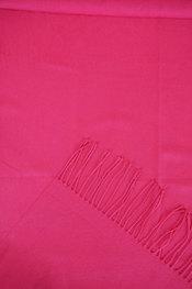 Garde-robe - Sjaals - Fushia