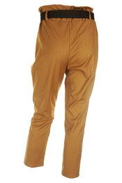 Lange Broek van het merk Rinascimento in het Camel