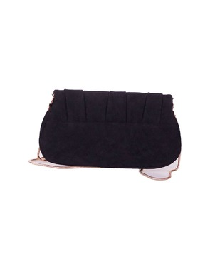Garde-robe - Handtassen - Zwart
