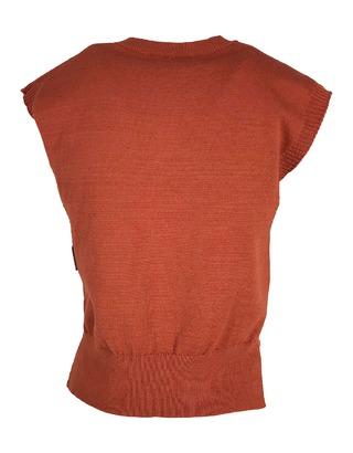 Garde-robe - Pulls/Gilets - Bruin