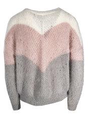 Pull van het merk Garde-robe in het Beige-grijs