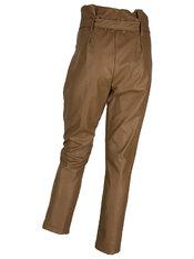 Lange Broek van het merk Garde-robe in het Camel