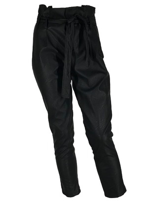 Garde-robe - Broeken - Zwart