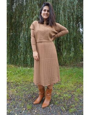 Garde-robe - Homewear - Bruin