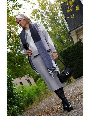 Garde-robe - Homewear - Grijs