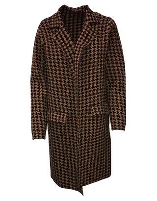 Garde-robe - Pulls/Gilets - Zwart-bruin
