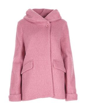 Amelie-amelie - Mantel - Roze