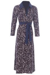K-design - Lang kleed - Blauw