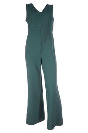 Amelie-amelie - Jumpsuit - Groen