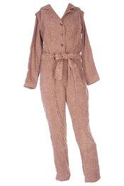 Garde-robe - Jumpsuit - Bruin