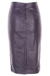 Garde-robe - Halflange Rok - Zwart